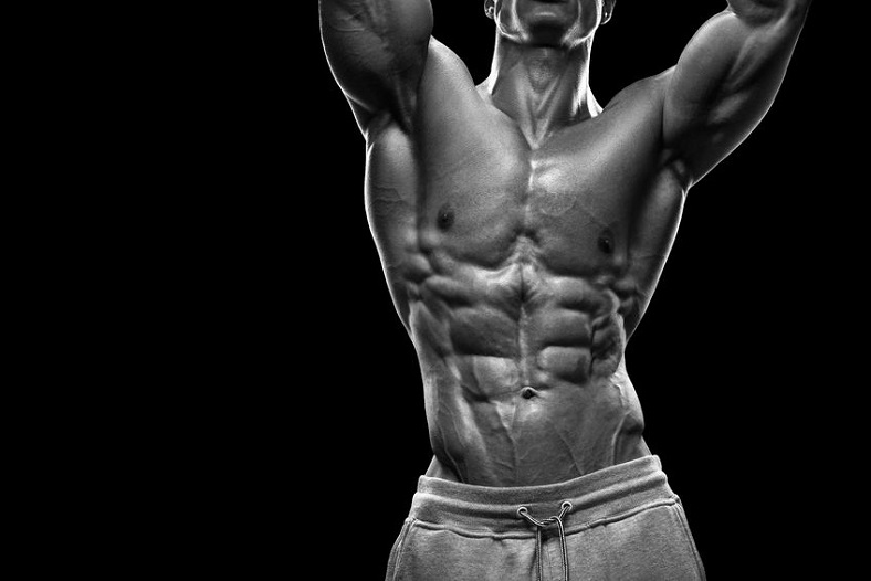 You can build muscle with this supplement