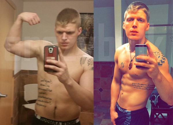 Results people are getting with this thermogenic