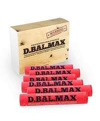 DBal Max steroid alternative