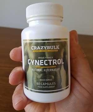 Gynectrol pill