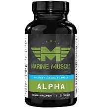 Alpha supplement