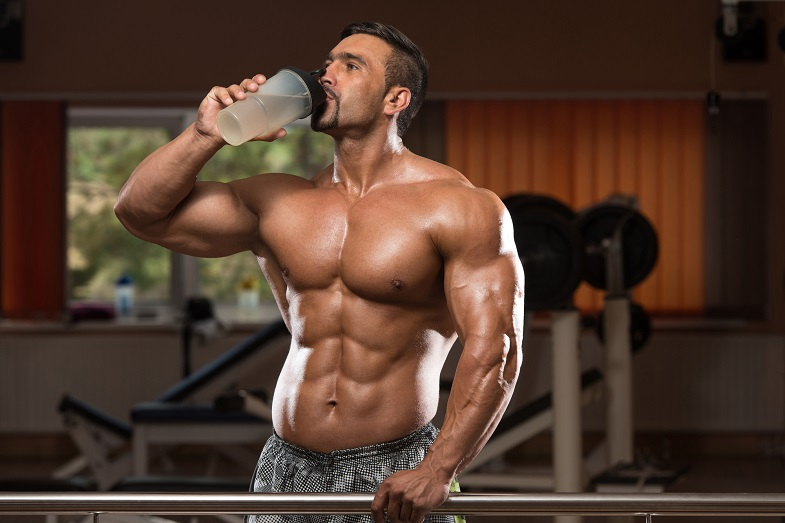 What is the best drink to use after working out
