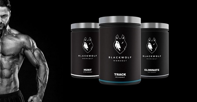 Black Wolf workout formulas