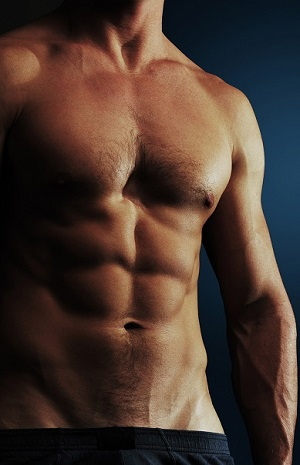 This hormone helps in proper body fat distribution