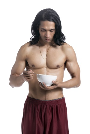 Eat these foods to increase testosterone naturally