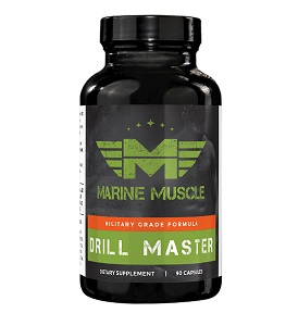 Drill Master - strong and legal steroid alternative