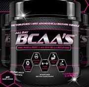 All Day BCAA'S