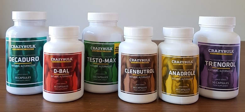Accelerate results by stacking supplements