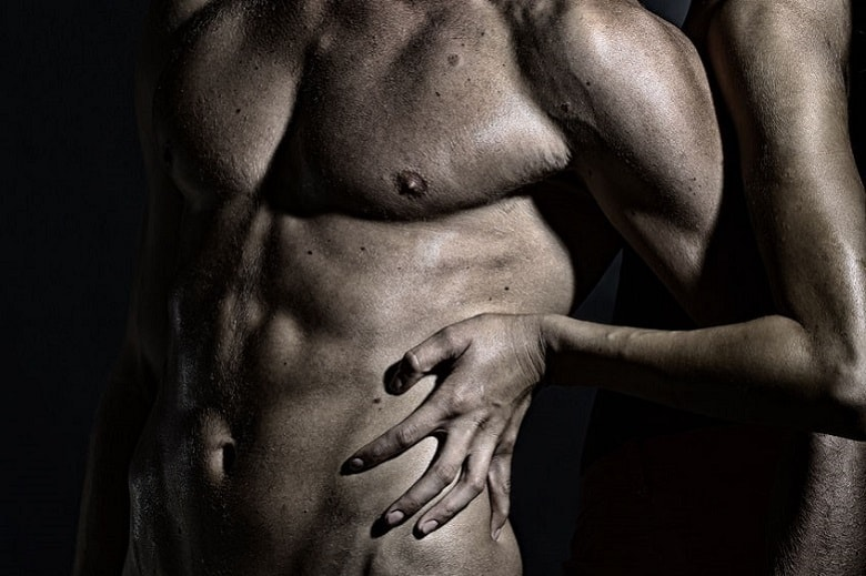 Higher testosterone increases libido