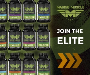 Marine Muscle - Range