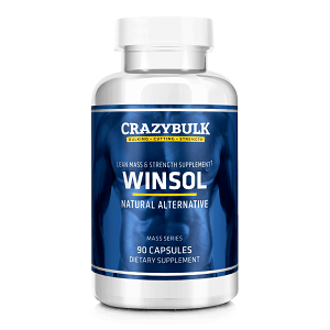 Winsol cutting supplement