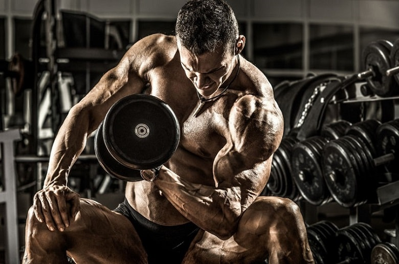 Benefits of right dosage of Nandrolone