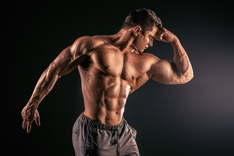Human growth hormone for bodybuilders