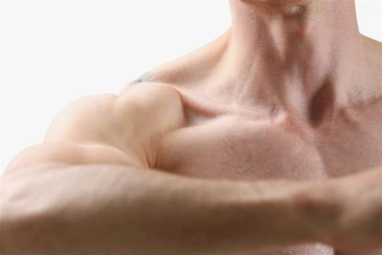 Best deltoid workouts for men