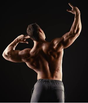 Reasons of doing back workouts
