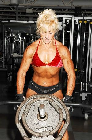 Steroids have more side effects on women