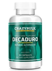 Deca-Duro supplement