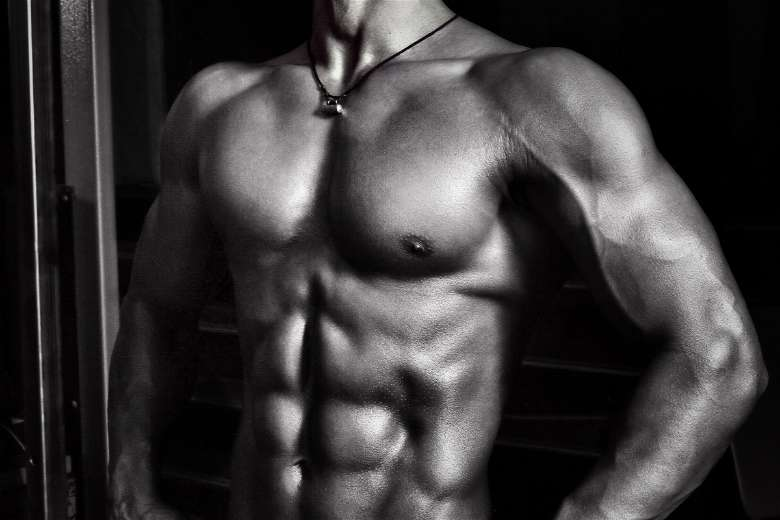 How steroids help in muscle growth