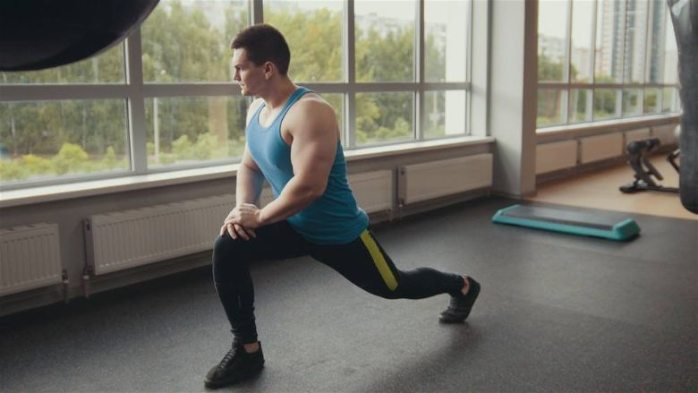 Best warm up exercises for muscle building