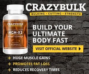 HGH pill that mimic effects of steroids