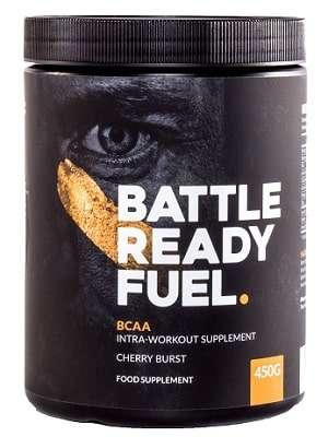 BCAA Battle Redy Fuel