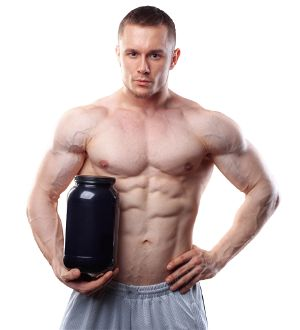Use creatine before and after working out