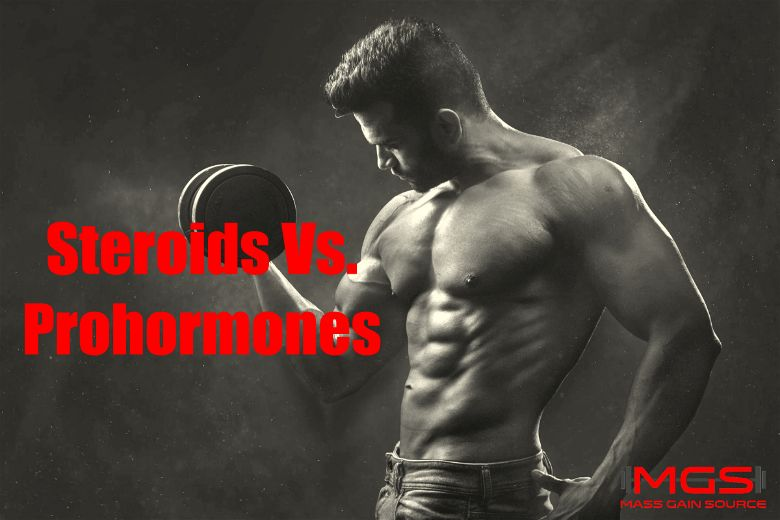 Prohormones vs injectable steroids anabolic steroids uk legal