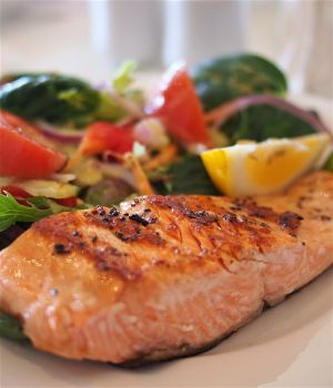 Foods containig BCAA are beneficial for health