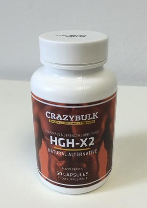 Growth hormone supplement