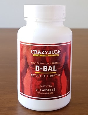 This is D-Bal