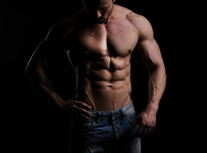 Benefits of using BCAA when building muscle