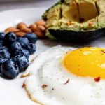 Bodybuilding on a low carb diet