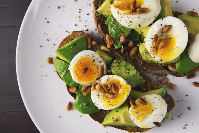 What to eat on a low car diet