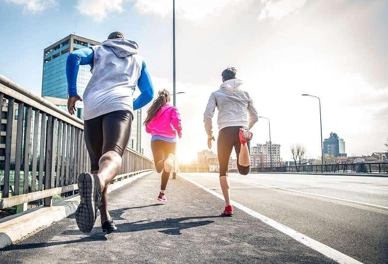10k running program