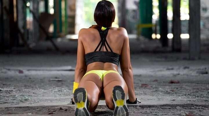 Immune boosting exercises
