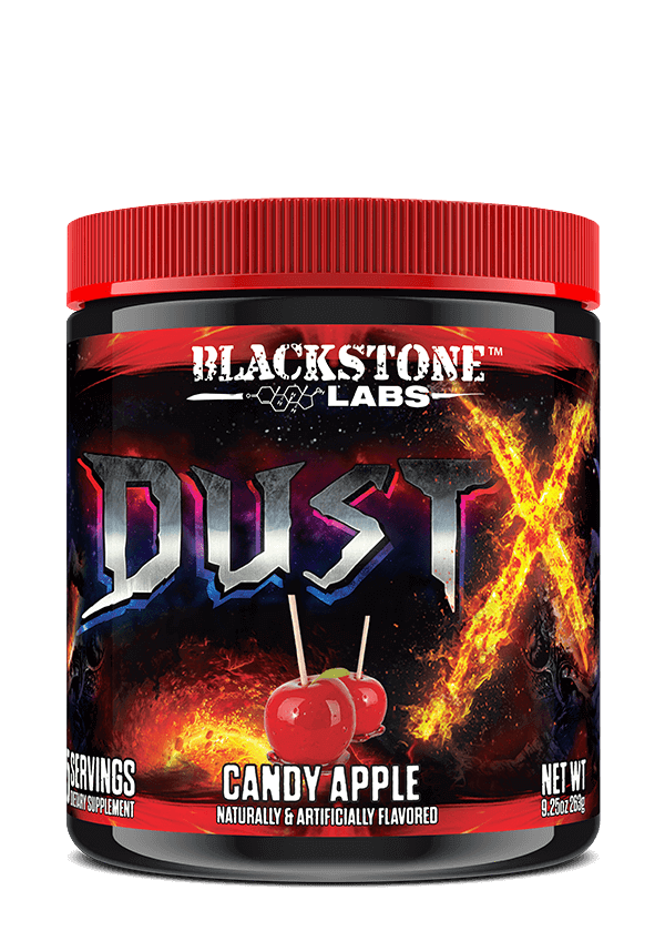 dust xblackstone labs review
