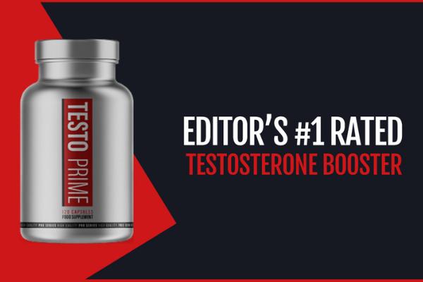 testo prime benefits